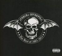 AVENGED SEVENFOLD The Best Of 2005-2013 2CD BRAND NEW