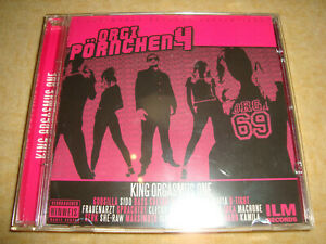 KING ORGASMUS ONE presents Orgi Pörnchen 4  (GODSILLA SIDO B-TIGHT FRAUENARZT)