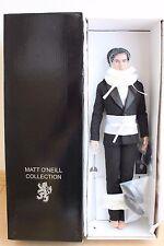 Tonner Simon Chase Dressed Doll Matt O'Neill LE400 T9MODD01 2009