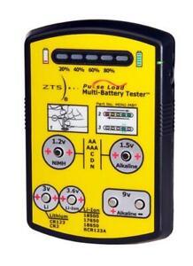 ZTS Mini Multi Battery Tester