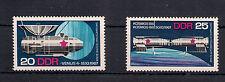 DDR - Briefmarken - 1968 - Mi. Nr. 1341-1342 - Postfrisch