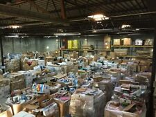 Wholesale Lot Msrp $50 Value Electronics, Toys, General Merchandise