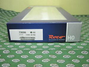 ROCO 73006  autorail SNCF   échelle HO