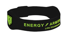 POWER BALANCE Energy Armor negative ion  FREE SHIPPING all sizes in stock