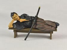 Akira Kurosawa Yojimbo Sanjuro Samurai Figure Japan Import  (Color) US SELLER