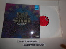 LP Pop Ted Heath - the big ones (12 Songs) Decca Phase 4