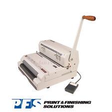 AKILES CoilMac-ECI Series Coil Punch Machine