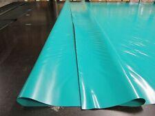 Abdeckplane LKW Plane PVC Folie 2,50m x 6m ca.620 gr//qm Rot Top-Ware 3€ q//m