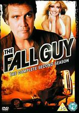 The Fall Guy - Season 2 (DVD)
