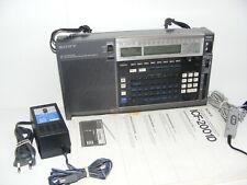 Sony Weltempfänger ICF- 2001D