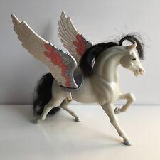 """SHE-RA """"PRINCESS OF POWER"""" STORM CATRA'S HORSE 100% COMPLETE C9 RARE"""