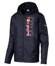 New PUMA Red Bull Racing Double Bull LW Jacket 2018 / LS-W 575269-01 Racer Japan