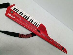 Yamaha SHS-10R Keytar 1987 w/Strap