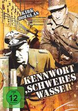 Kennwort: Schweres Wasser (Richard Harris - Kirk Douglas)            | DVD | 999