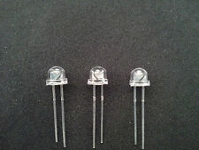 LED 5mm Strawhat, Farben und Stückzahlen auswählbar
