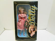 1996 GOLDBERGER DOLL MFG. CO. DOLLY PARTON DOLL ***NEW IN SEALED BOX***