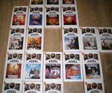 41 Bände Dray-Prescot-Serie Alan Burt Akers Delian Vaillian Witch-War...TOP!