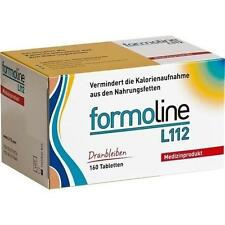 FORMOLINE L112 dranbleiben Tabletten 160St Tabletten PZN 2718724