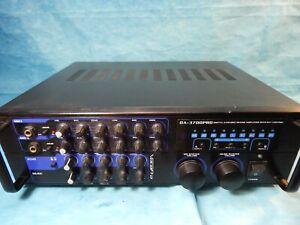 VocoPro DA-3700PRO Digital Karaoke Mixing Amplifier