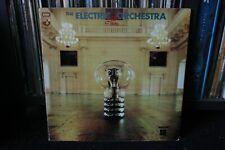 ELECTRIC LIGHT ORCHESTRA ELO SAME QUADRAPHONIC ORIGINAL BRAZIL 1973  LP