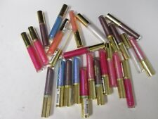 25 MILANI STELLAR LIGHTS HOLOGRAPHIC LIPGLOSS - ASSORTED COLORS - RR 29305