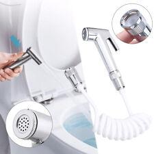 Tragbare Toilettenpapier Windel Bidet Duschschlauch Bidetdüse Teleskopschlauch