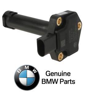 For BMW E82 E90 F07 525i Engine Oil Level Sensor OES 12617607910