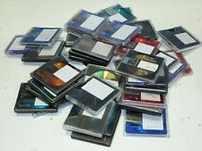 More details for 40 x mixed make 74 & 80 minute long used minidiscs with plastic cases