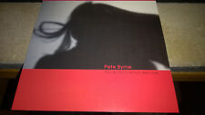 PETE BYRNE - THE WORLD IN WHICH WE LOVE - CD SINGLE