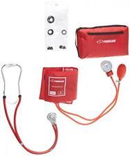 Primacare ds-9181-rd Professional Blutdruckmessgerät Kit, enthält eine Aneroid Sphyg