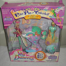 #8368 NRFB Fairy Tales Storybook Dolls