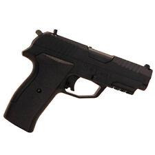 Crosman CCICE7B Iceman Dual Ammo Pistol .177 CO2 12g Powerlet