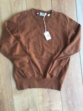 LVC Bay Meadow 1950 Sweat Shirt Size S Marron