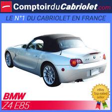 Capote Bmw Z4 E85 cabriolet en Alpaga