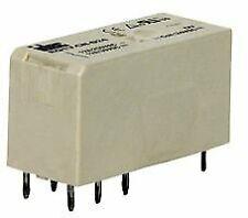 IDEC - RQ2V-CN-D24 - POWER RELAY, DPDT, 24VDC, 8A, PC BOARD,3PK
