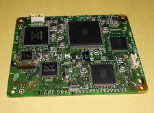 Sony  DVP-S560D  DVD Player Circuit Board  B-2661  EP-GW  MB-86  1-718-206-23