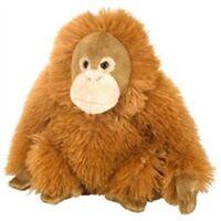 Wild Republic Orangutan Plush, Stuffed Animal, Plush Toy, Gifts For Kids, -