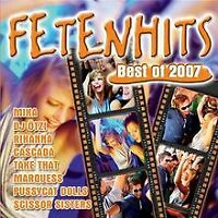 Fetenhits - Best of 2007 von Various | CD | Zustand gut
