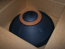 "15"" Eden Speaker Woofer Recone Kit RC ED423 8 ohm Re-Cone"