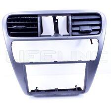 93-97 Honda Del Sol OEM JDM SIR VTEC Dash Center Air A//C Heat Vent Garnish Trim