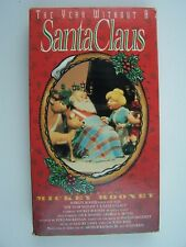 The Year Without a Santa Claus VHS