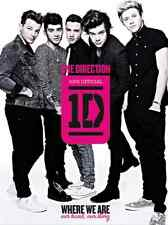 One Direction: Where We Are: Our Band, Our Story 100% Official