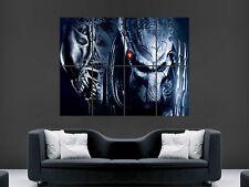 Aliens Vs Predators Película Tv Arte Grande Big Huge Poster Gigante De Impresión