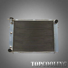 For Holden VG VL VN VP VR VS V8 Commodore Calais Aluminum Radiator AT/MT