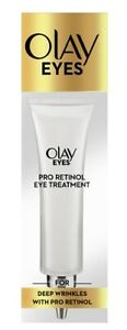 Olay Eyes Pro Retinol Eye Treatment 15ml - New & Boxed