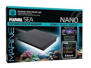 Fluval Sea Navy Spectrum Bluetooth 3.0 LED 20Watt App Controlled Novelty