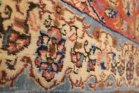 Authentic  Wool RNRN-273 3'2'' x 4'3'' Persian Najafabad Rug