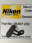 Genuine Nikon D3X D3 D3S Rubber Cap 10-Pin Terminal Cover 1K467-292 UK SELLER