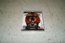 Homefront PS3 Genuine Playstation 3 Game NEW SEALED