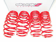 Skunk2 519-05-1580 Lowering Springs 06-11 Honda Civic & Si FD FG